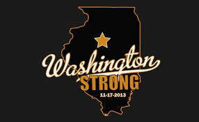 washington strong
