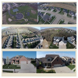 Sommer Place homes
